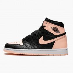 """Air Jordan 1 High OG """"Crimson Tint"""" 555088-081"""