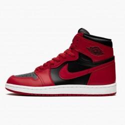"Air Jordan 1 Retro High 85 ""Varsity Red"" BQ4422-600"