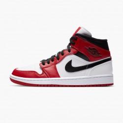 "Air Jordan 1 Mid ""Chicago 2020"" 554724-173"