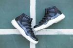 "Buy Cheap Air Jordan 11 ""72-10"" Unboxing Review Basketball Shoes"